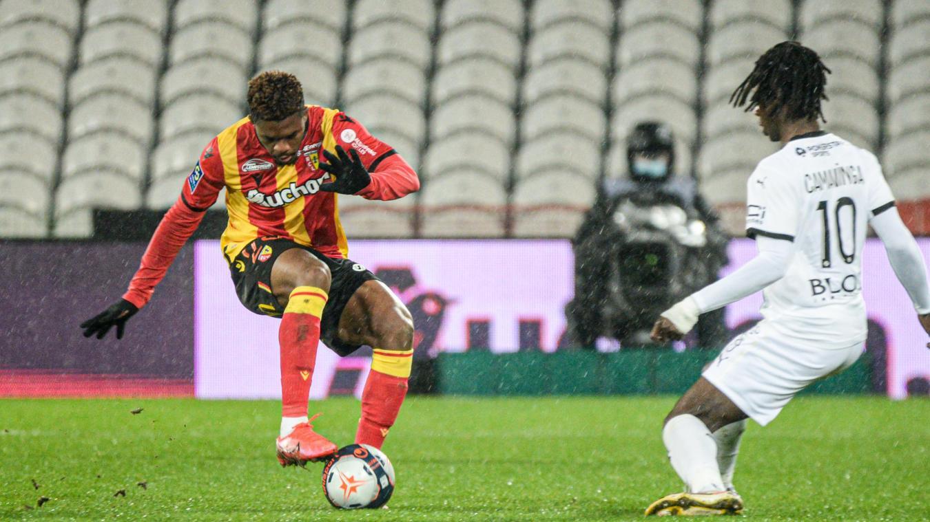 Lens-Rennes: les tops du match