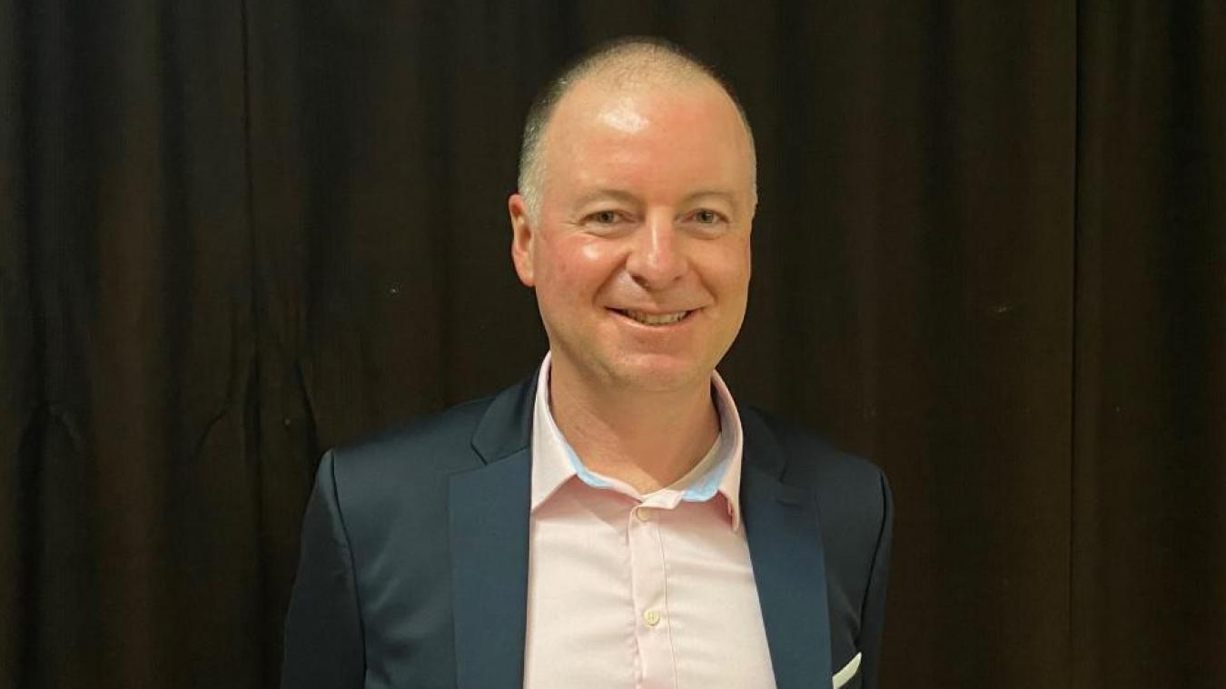 Nieppe : Olivier Carlier est le nouveau DGS