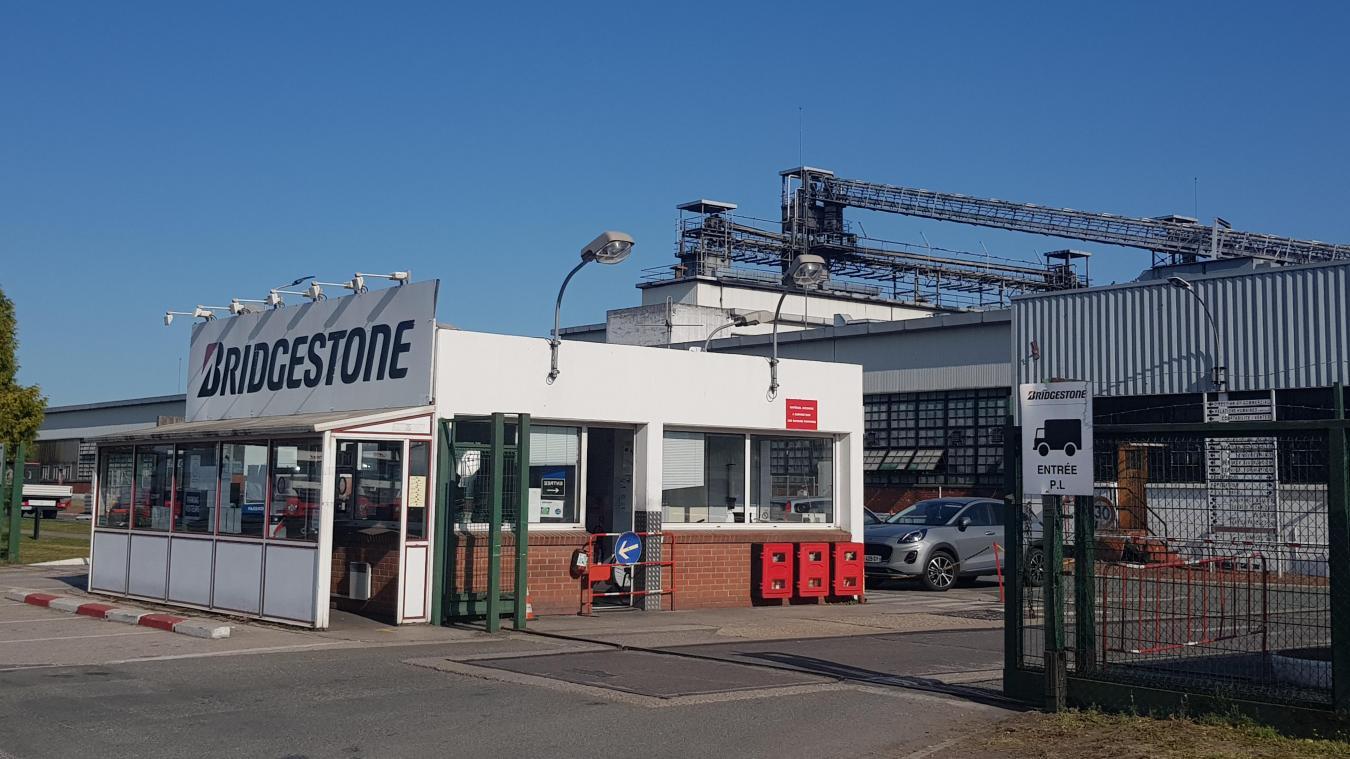 Béthune Bridgestone : la direction annonce des avancées sur d'éventuels repreneurs