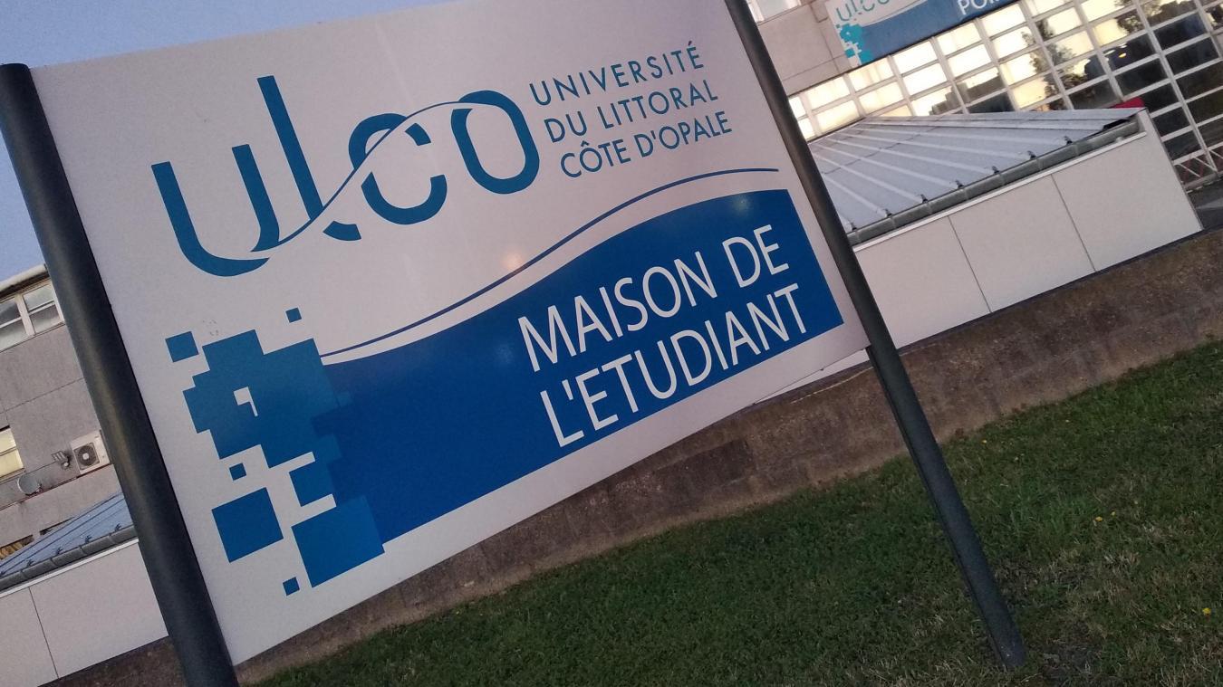Pour la zone du Lions présidée par Bernard Lionet, les dons concernent les étudiants inscrits à l'Université du littoral Côte d'Opale (ULCO).