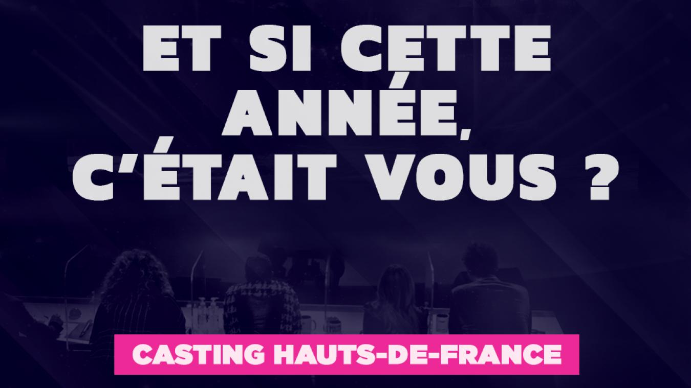 La France cherche des incroyables talents dans le Boulonnais et les Hauts-de-France