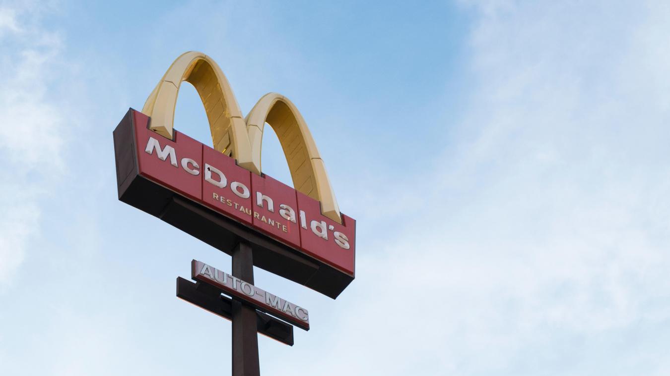 Pourquoi vous ne verrez plus de jouets en plastique dans les Happy Meals de McDonald's