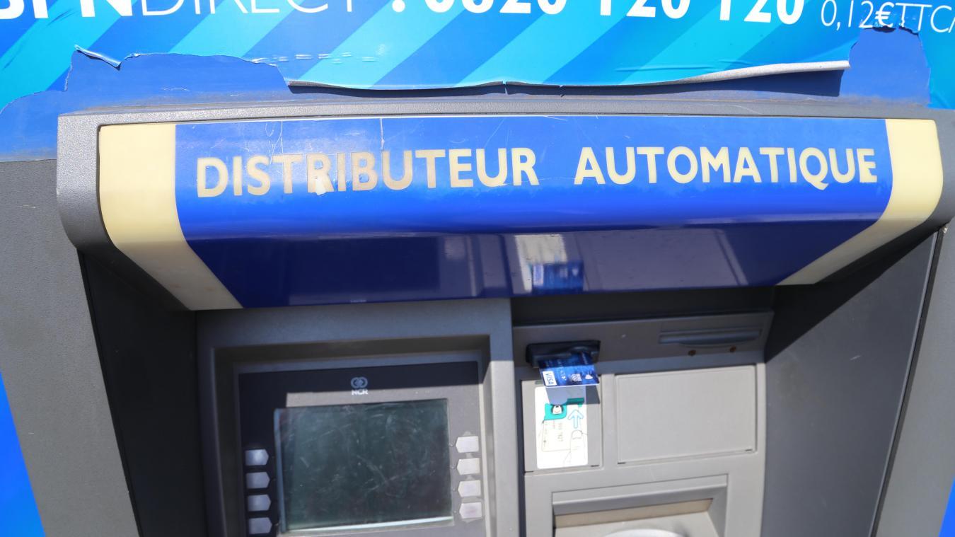 La commune de Ruminghem bientôt doté d'un distributeur de billets