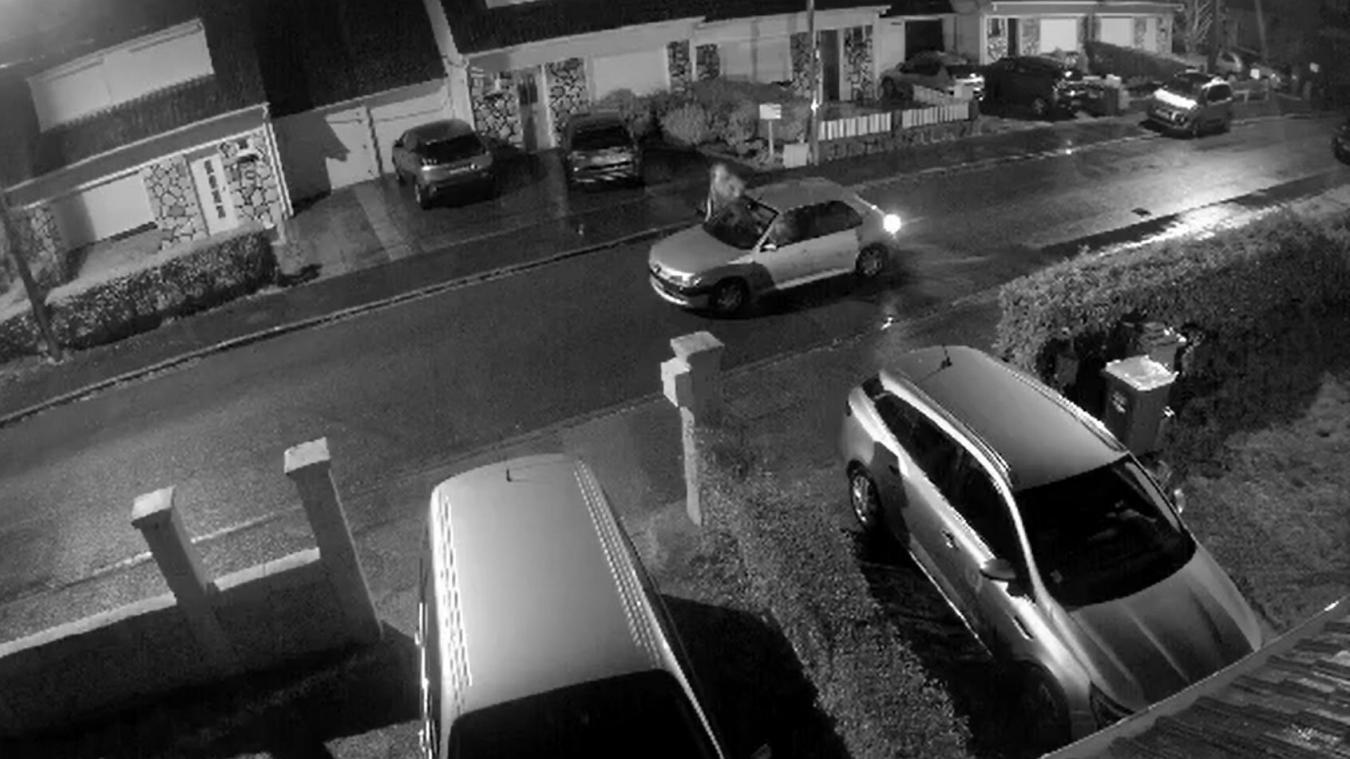 L'homme passait encore régulièrement devant le domicile de Pauline à Coulogne.