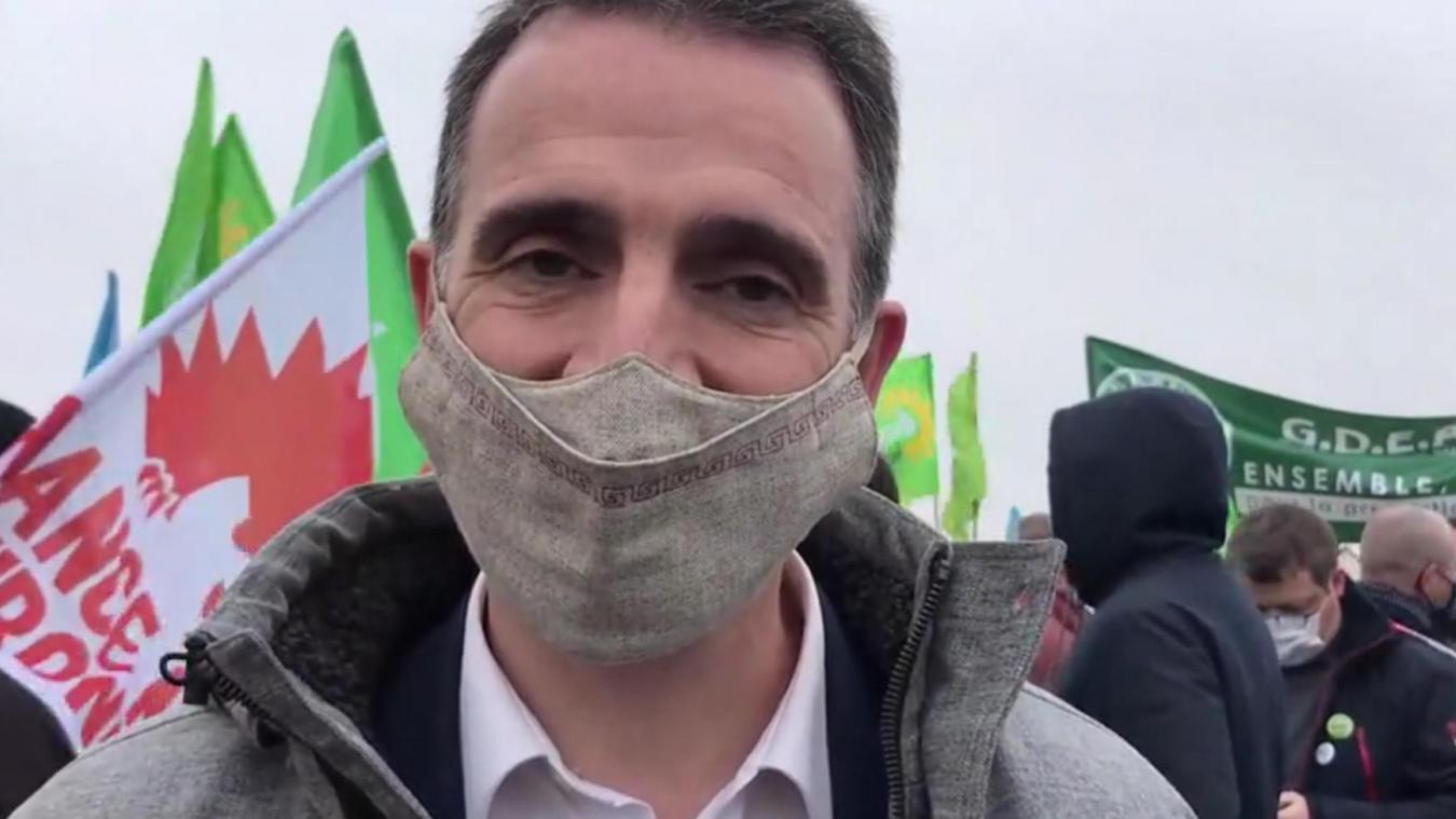 Le maire de Grenoble Eric Piolle, hostile à Tropicalia, se voit reprocher de permettre un centre commercial de 25 000 m²