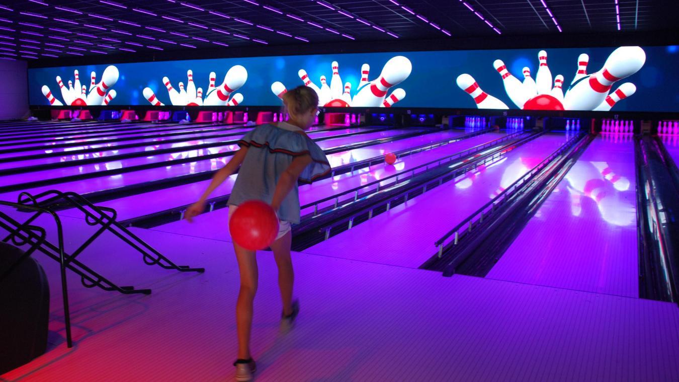 Le bowling devrait ouvrir cet été dans la nouvelle zone commerciale de Cucq.