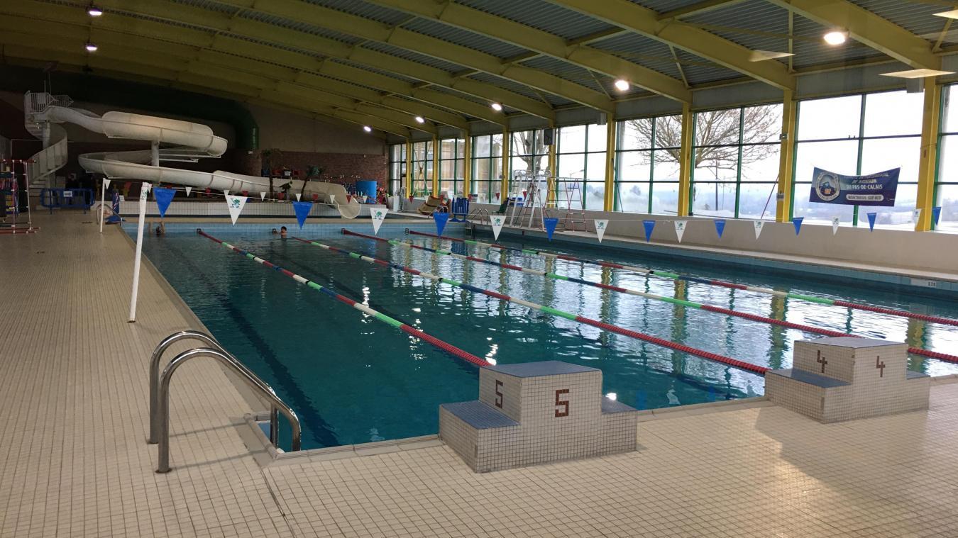 La piscine d'Ecuires sera fermée à partir du dimanche 21 février.