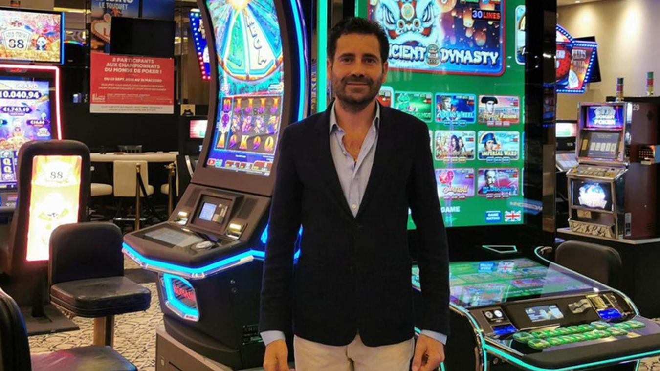 Le directeur du casino Partouche rouvre son restaurant Le Barachois à partir de samedi 13 février, mais uniquement en «Take away» (vente à emporter).