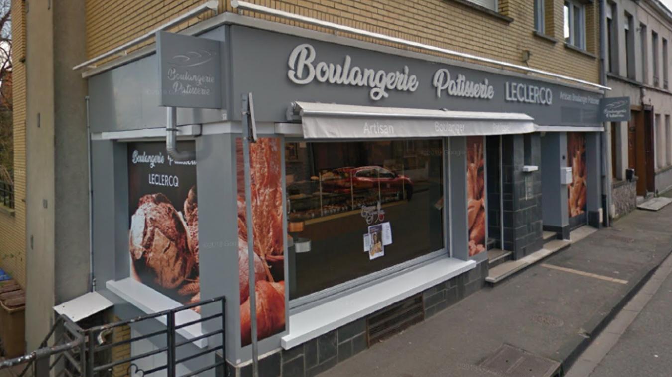 En raison de cas contacts parmi les salariés, la boulangerie Leclerc a décidé de fermer les portes de son commerce jusqu'au samedi 20 février.