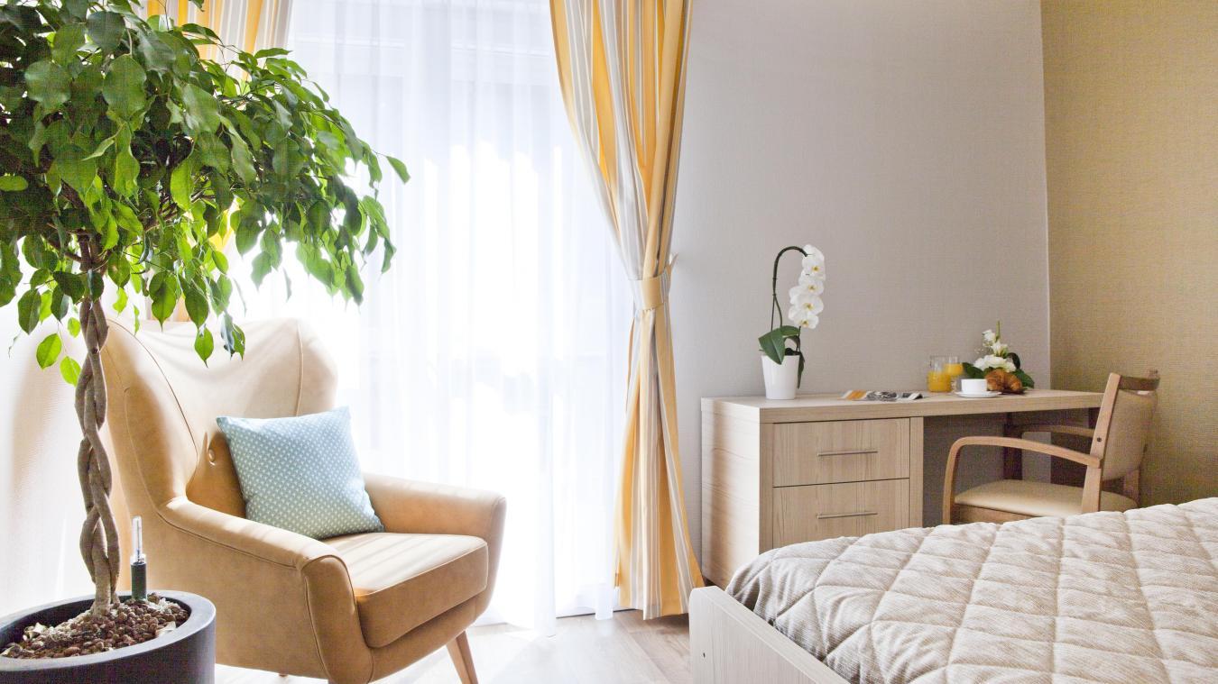 Les Jardins de Liévin conjuguent bien-être et confort pour ses résidents