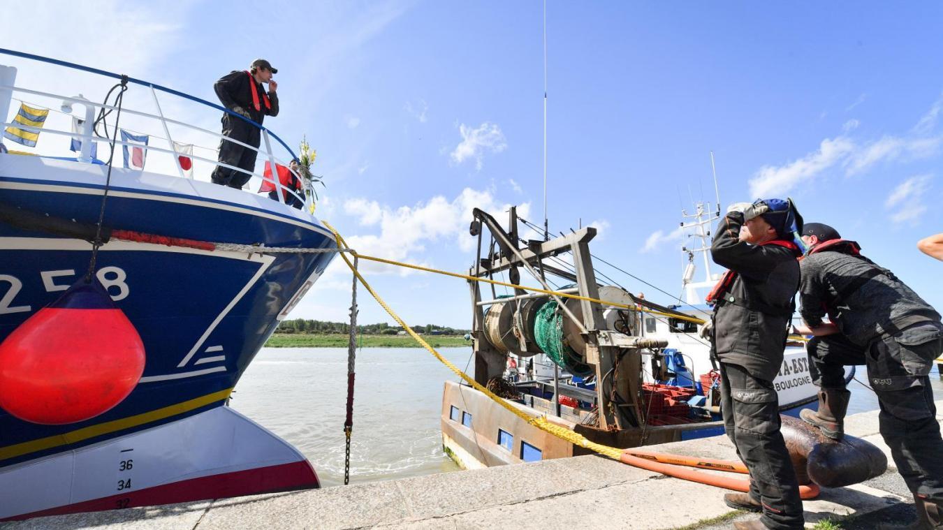 Le Pas-de-Calais se mobilise pour soutenir la filière pêche