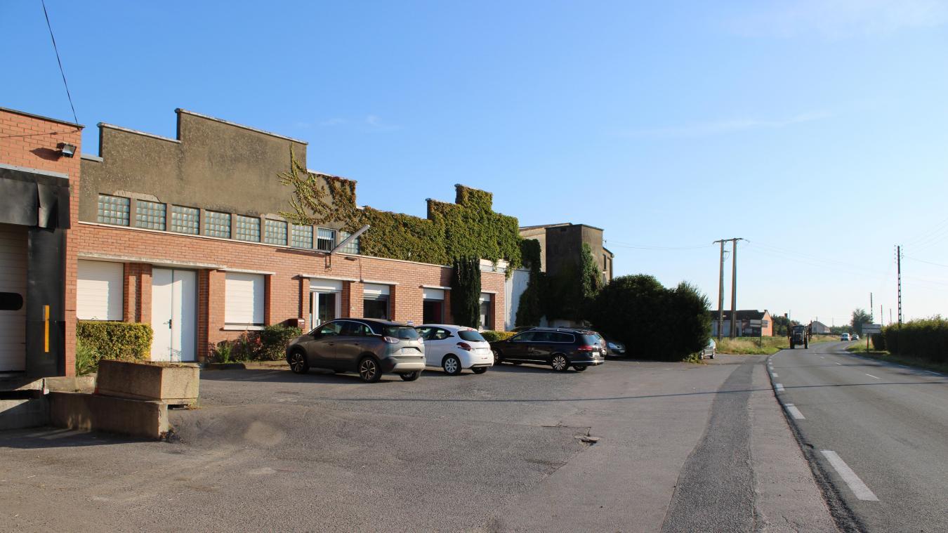La municipalité a apporté son soutien à l'abattoir. Elle s'engage à respecter sa recherche de repreneur.