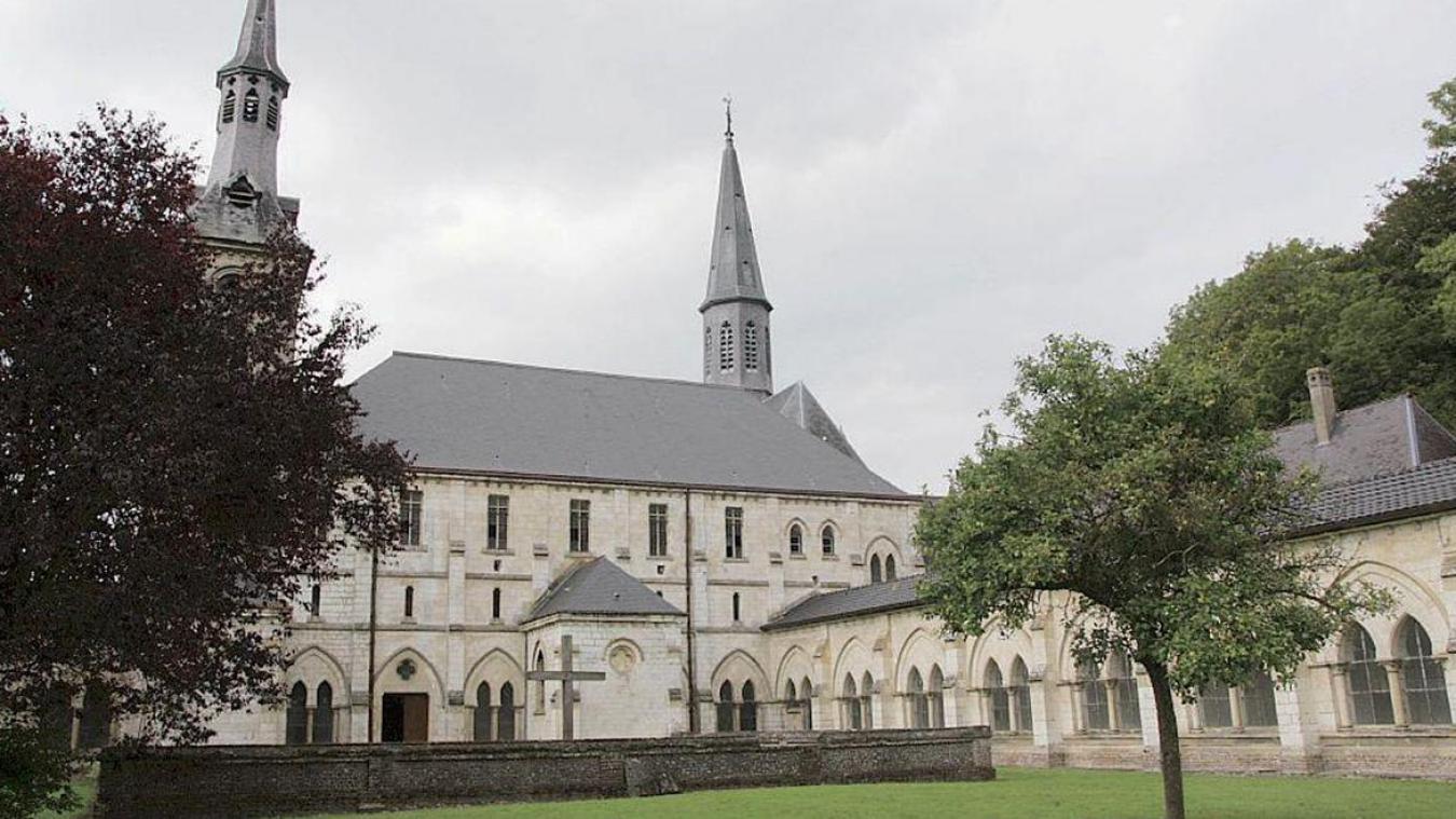 La Chartreuse de Neuville, le monument emblématique du Montreuillois.