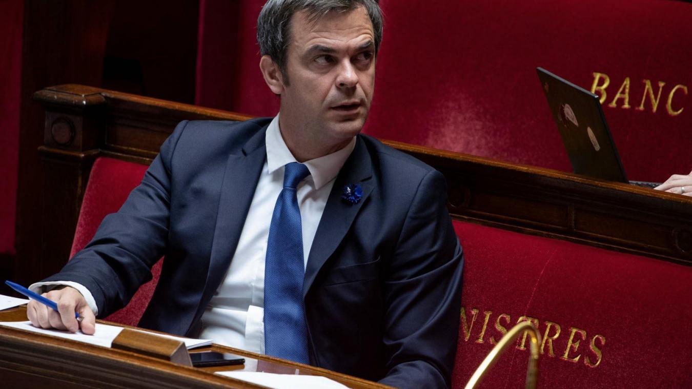 Le ministre de la Santé, Olivier Véran, est attendu ce mercredi à Dunkerque.