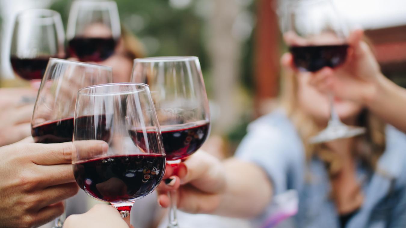 Lancée via une plateforme de financement participatif, la production du Burdi W atteint 10500 bouteilles.