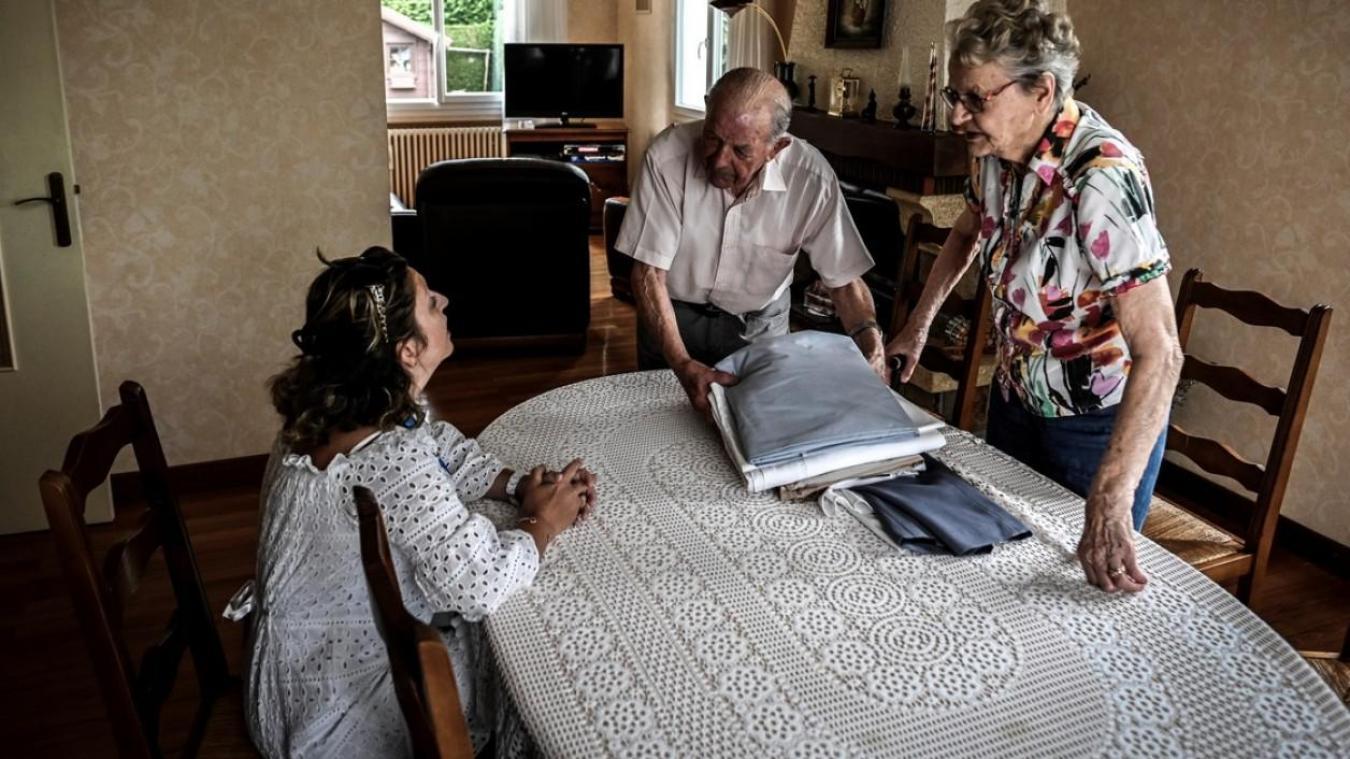 Le secteur de l'aide à domicile se vit comme l'un des grands oubliés du Segur de la santé, bien qu'il n'ait pas démérité...
