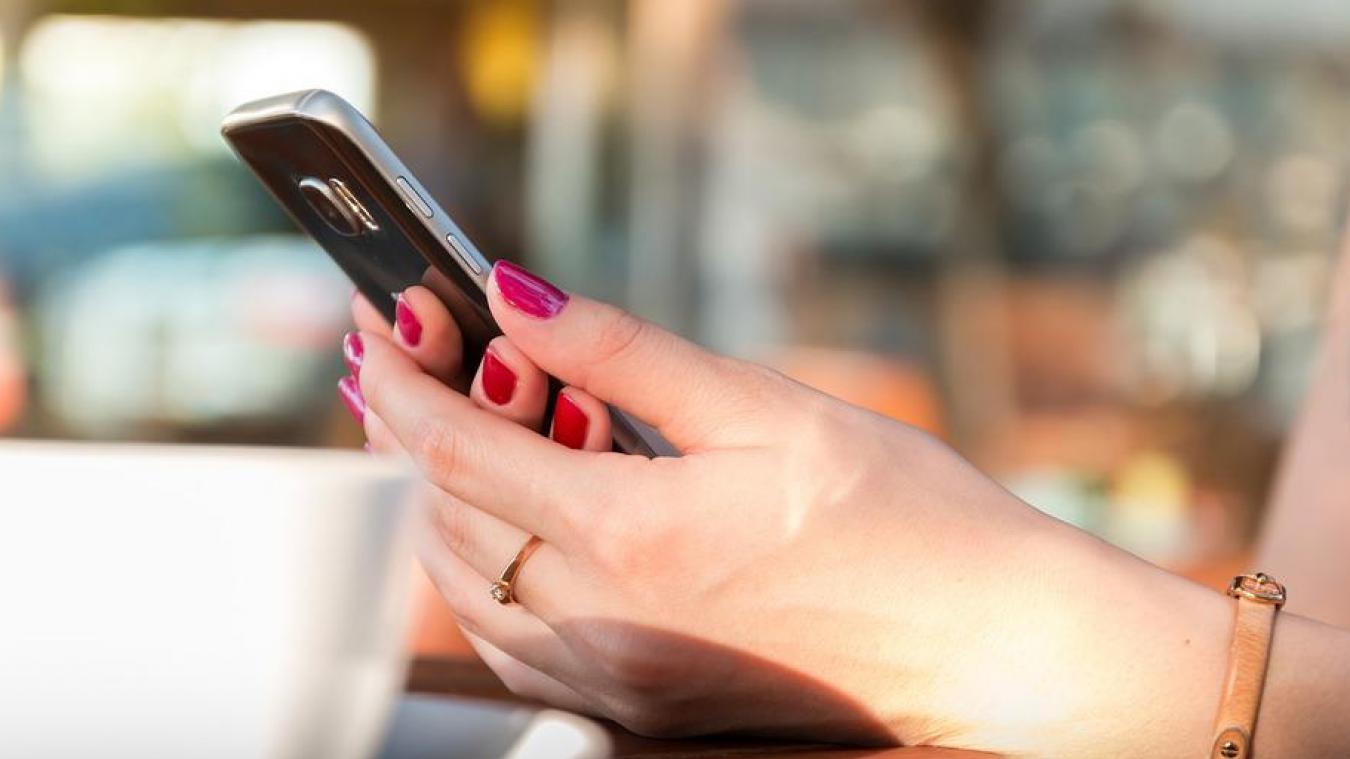 Les SMS et appels malveillants faisaient peser une pression psychologique sur les épaules de la victime. Photo Pixabay