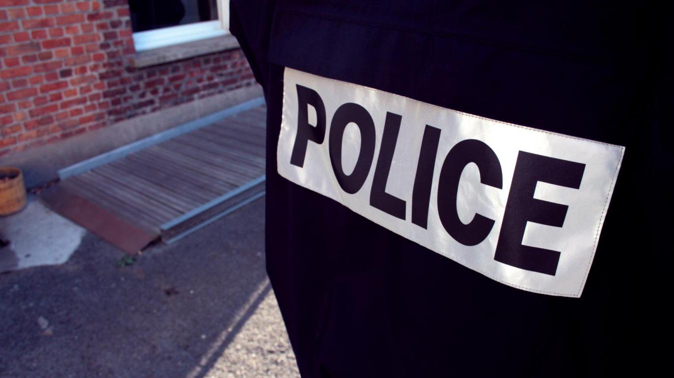 L'agresseur a été interpellé jeudi 25 février par la police d'Hazebrouck.