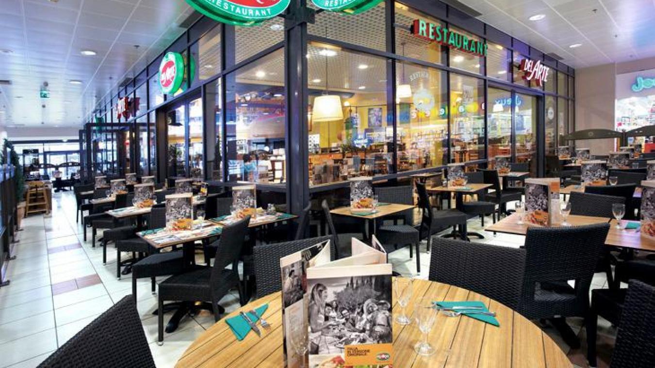Comme les autres restaurants, la pizzeria du Pôle marine, fermée depuis le 29 octobre dernier, prend son mal en patience et attend une réouverture rapide.