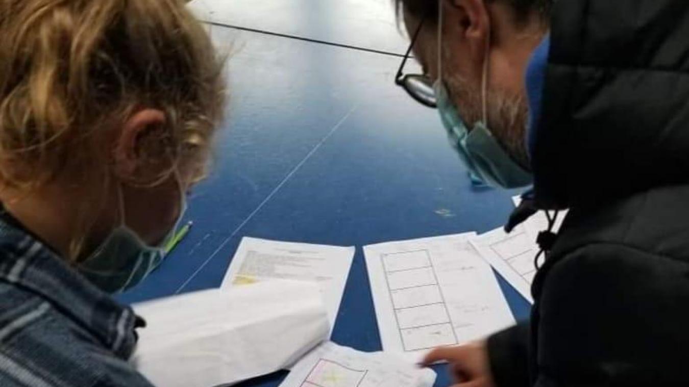 Dunkerque : des lycéens réalisent un court-métrage
