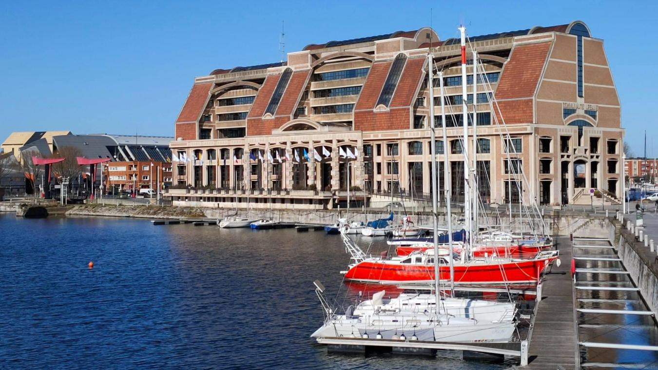 L'ensemble des mesures annoncées entre en vigueur à compter de ce week-end dans les villes de la Communauté urbaine de Dunkerque.