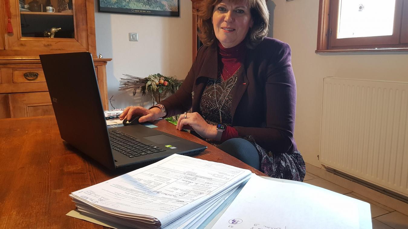 Depuis le 1er mars 2020, Sylvie Tassez a pris ses fonctions de défenseur des droits.