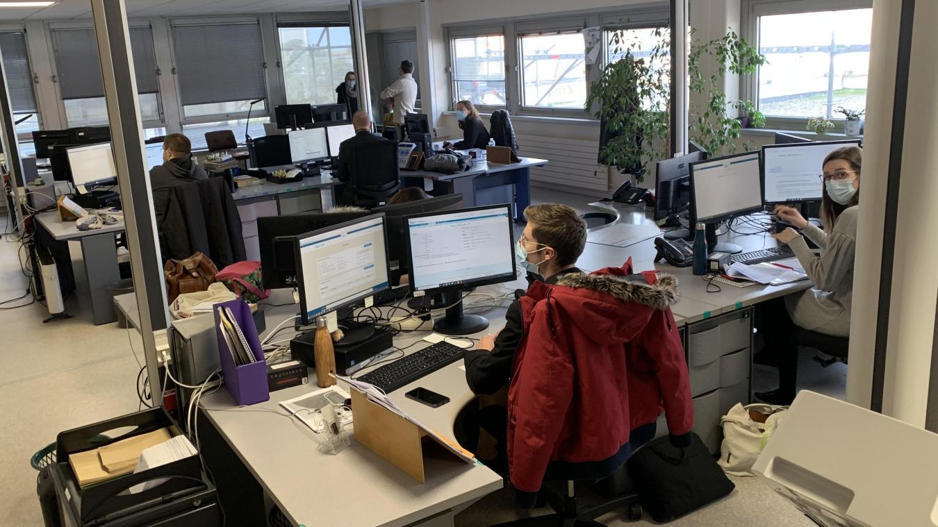 Covid: les chiffres du Pas-de-Calais toujours à la hausse