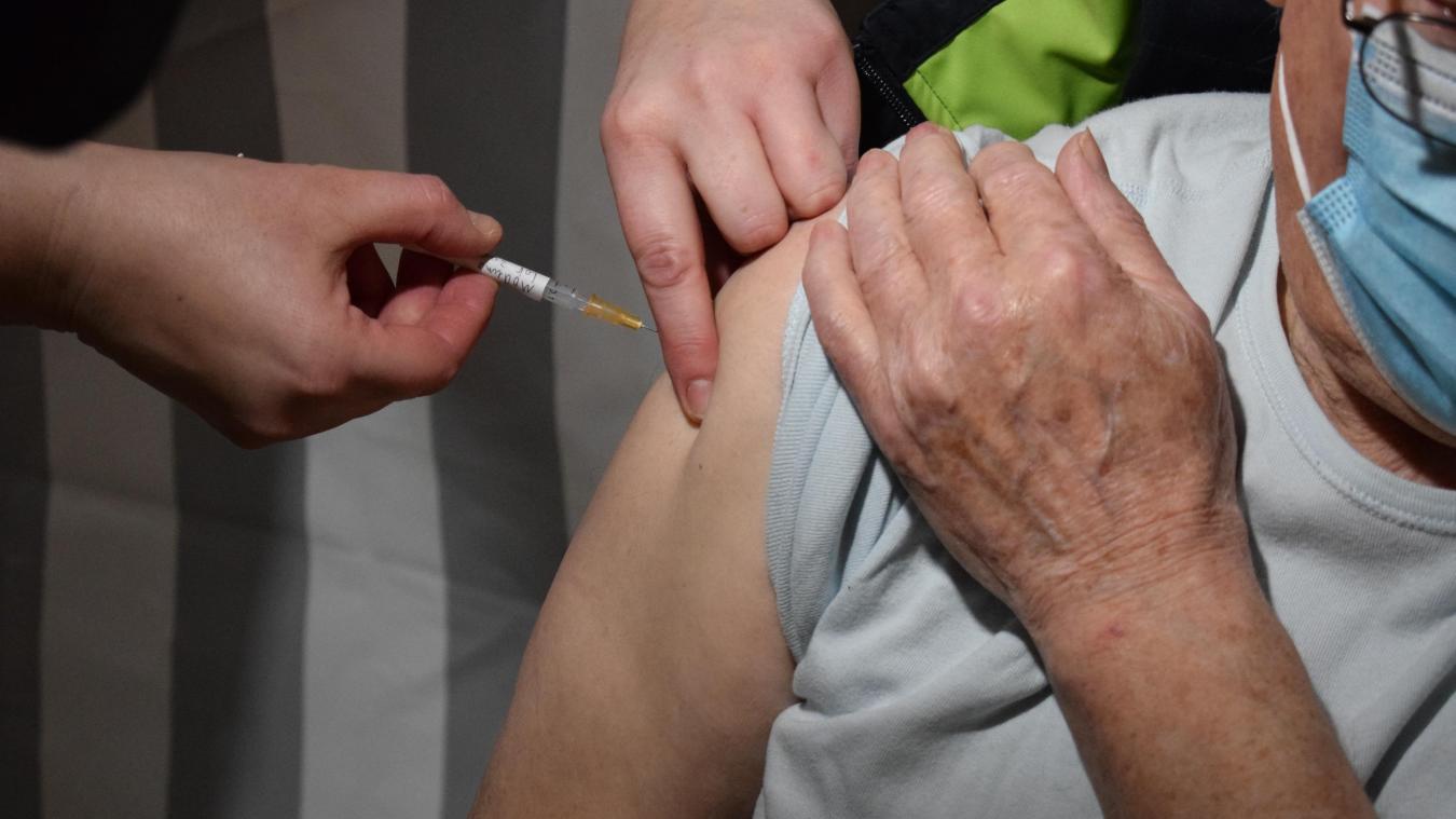 Après Bergues, c'est la ville de Bourbourg qui aura son centre de vaccination.