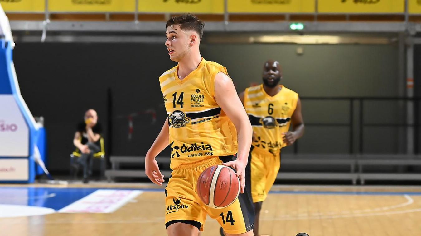 Les basketteurs boulonnais marquent enfin leur retour à la compétition : leur dernier match remonte au 9 février et une victoire à Kaysersberg 77 à 71.