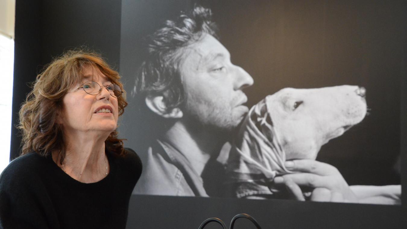 Jane Birkin a une multitude de souvenirs avec la Côte d'Opale et Le Touquet? Mais selon son assistante, «ne s'en souvient pas».