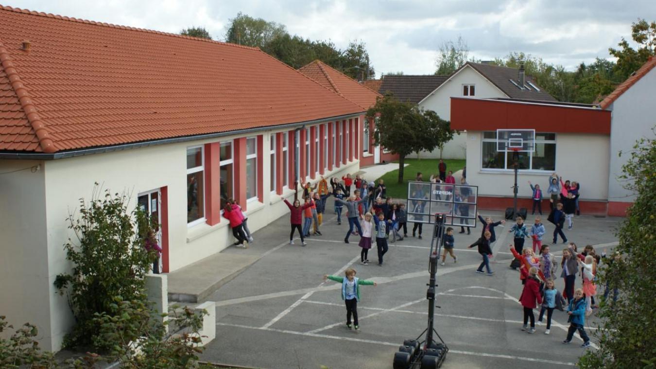 Une classe de maternelle doit fermer à la rentrée à Nordausques.