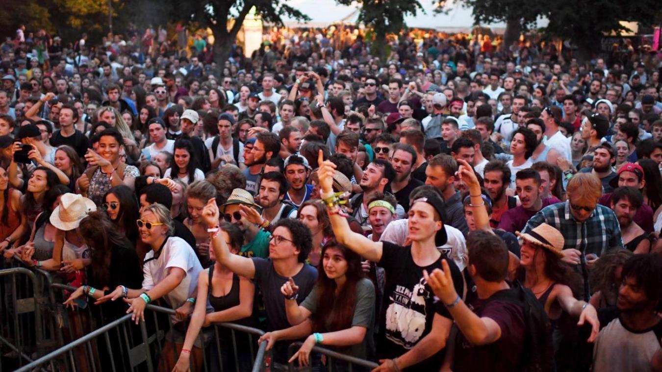En 2021, le festival bailleulois En Nord Beat n'aura pas lieu.