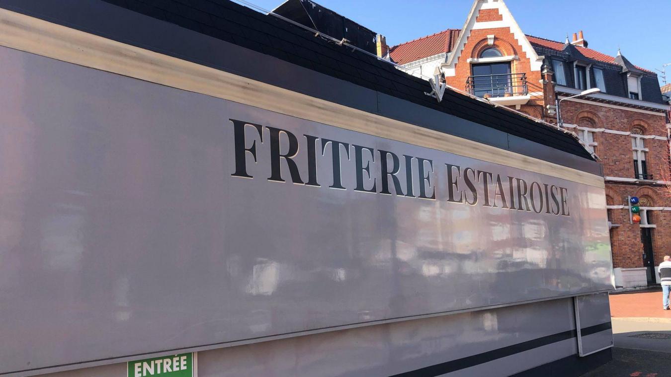 Une enquête est en cours pour propos diffamatoires envers la Friterie Estairoise.