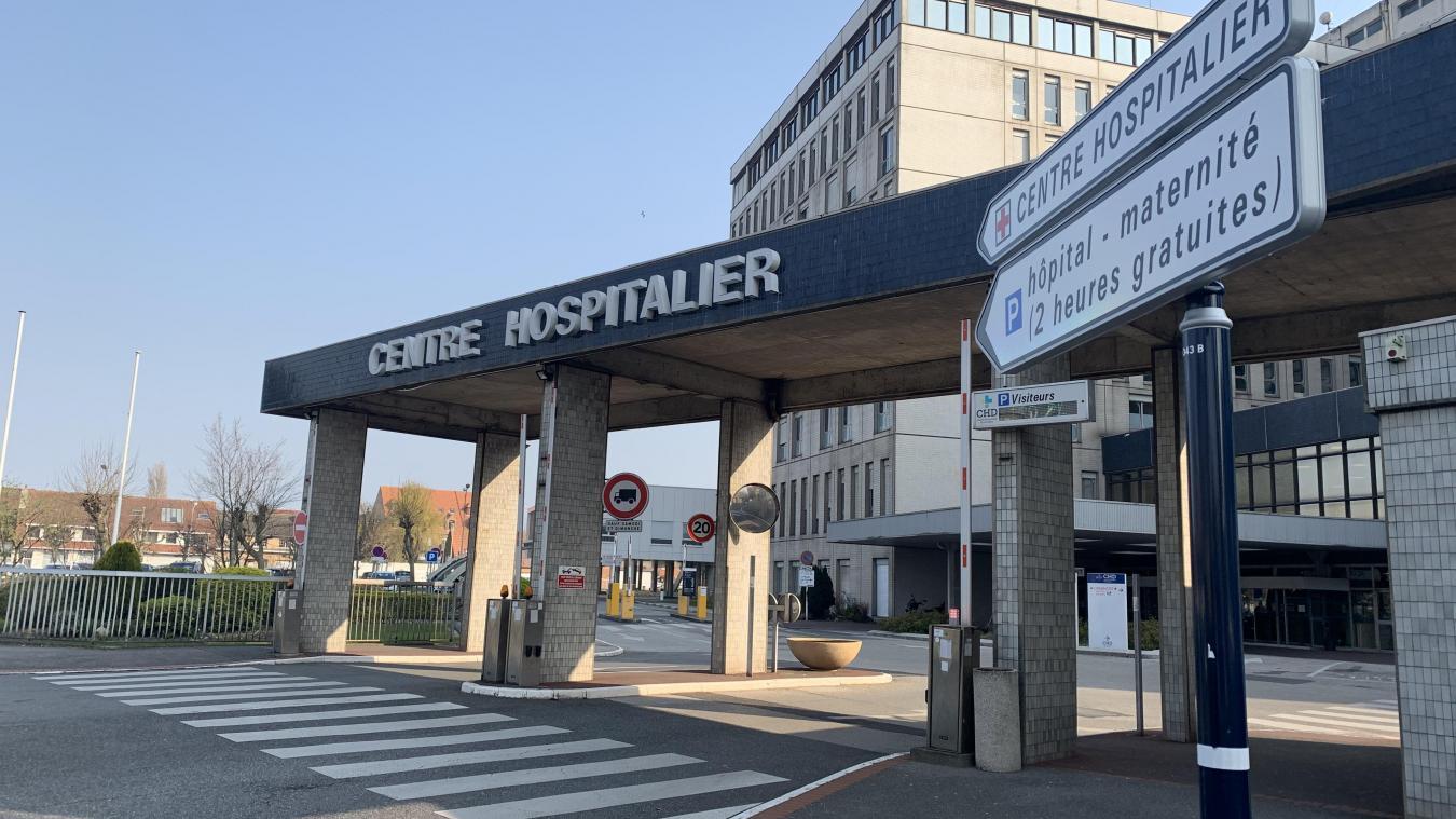 Le Centre hospitalier de Dunkerque accueille 85 patients pour la Covid-19, dont 12 en réanimation.