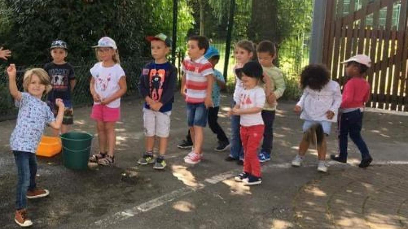 Les enfants pourront-ils profiter des activités communales ?