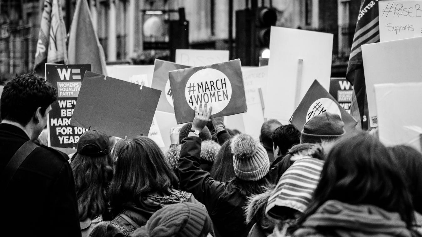 Cette journée de manifestations planétaire est aujourd'hui l'occasion de faire un bilan des luttes des femmes.