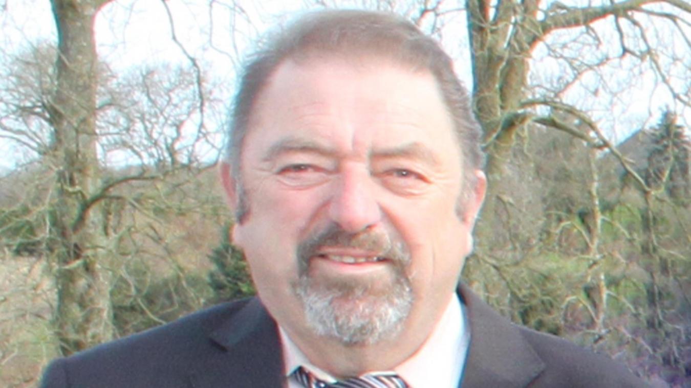 Ancien élu de Longfossé, Jean-Claude Costeux nous a quittés