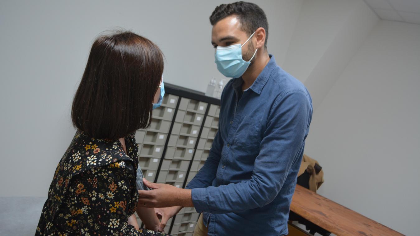 Deux nouveaux médecins ne seront pas de trop à Sallaumines qui ne compte que deux médecins pour près de 10 000 habitants.