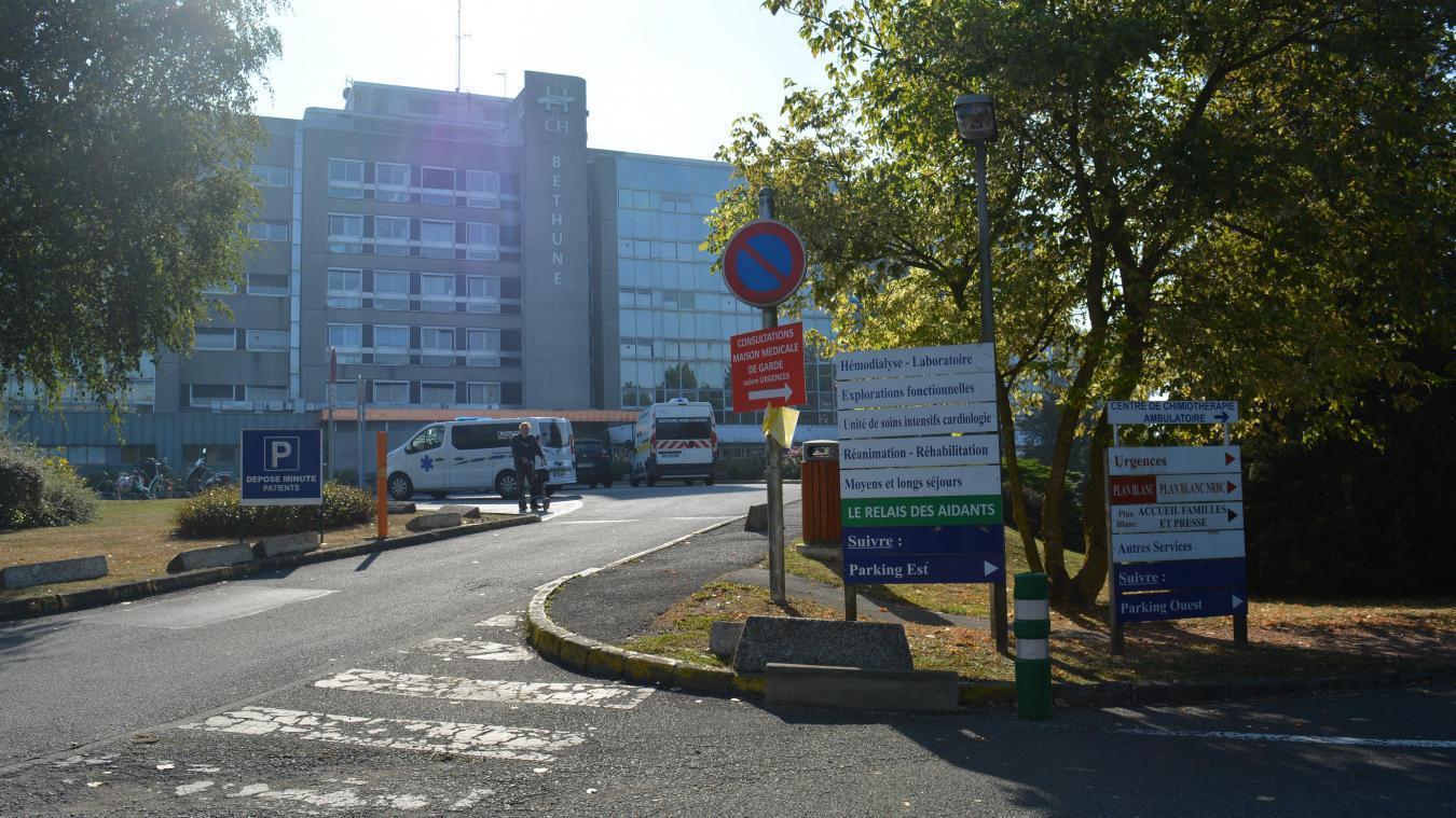 Béthune : le retour de la vaccination confirmé ce week-end, mais cette fois à l'hôpital