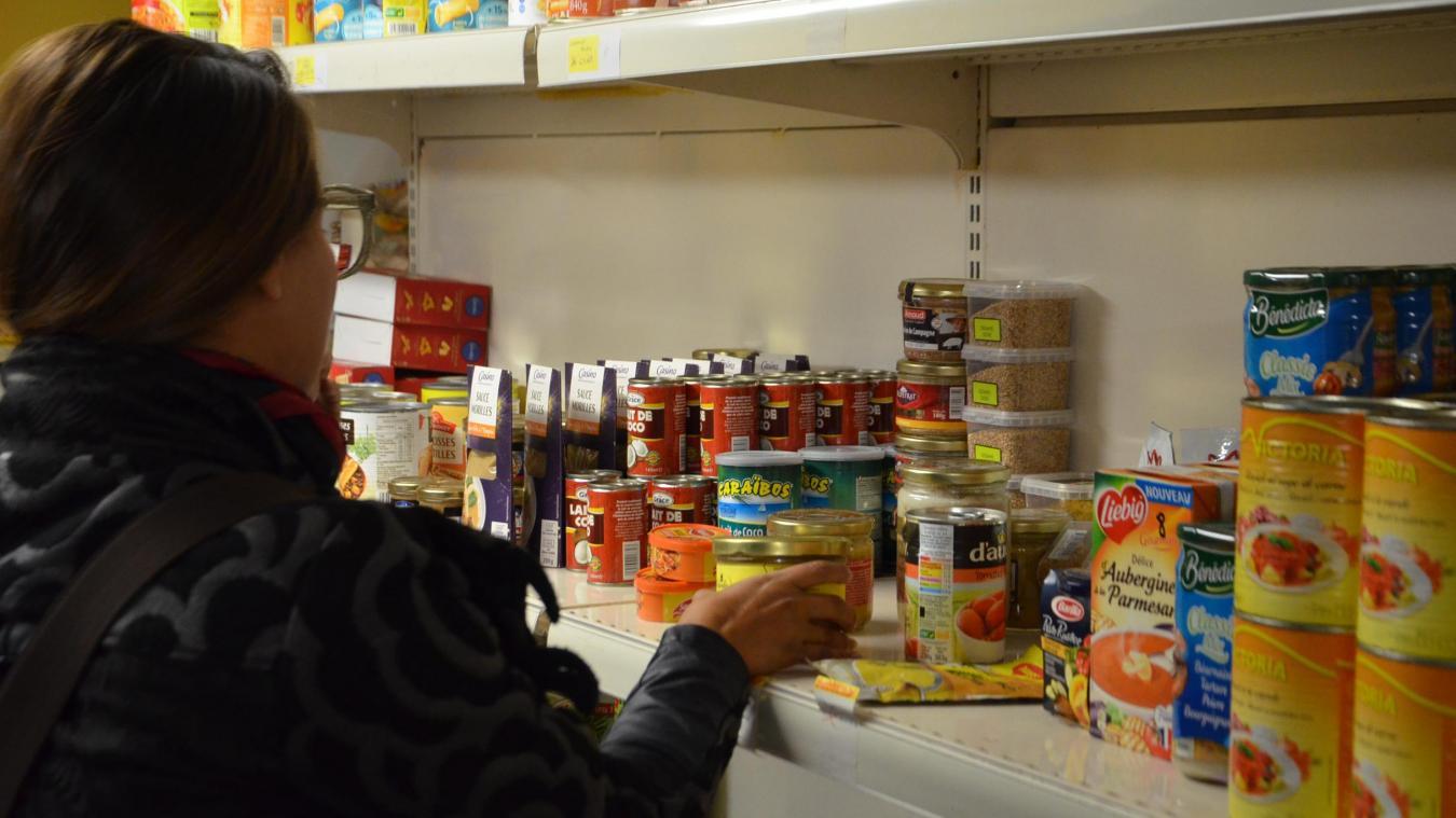 En plus de l'épicerie solidaire en click'n'collect, la Maison de l'Etudiant de Boulogne-sur-Mer va procéder à des distributions de colis.