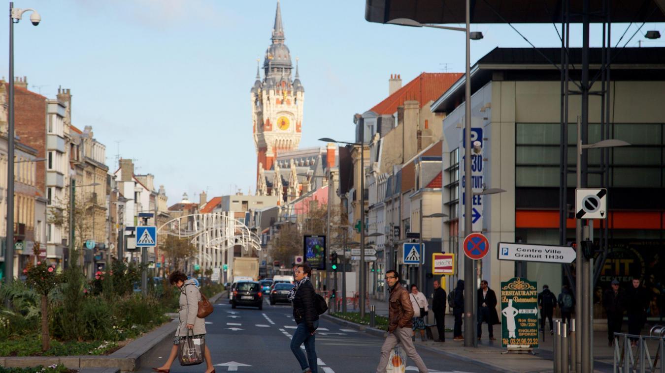 Des commerçants et des artisans de Calais et de l'agglomération Grand Calais peuvent obtenir de nouvelles aides.