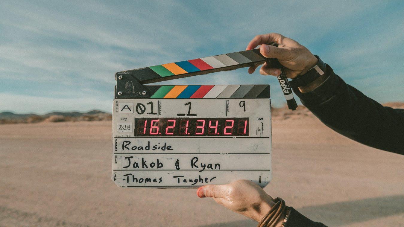 Le tournage du film de Tristan Séguéla démarrera au printemps.