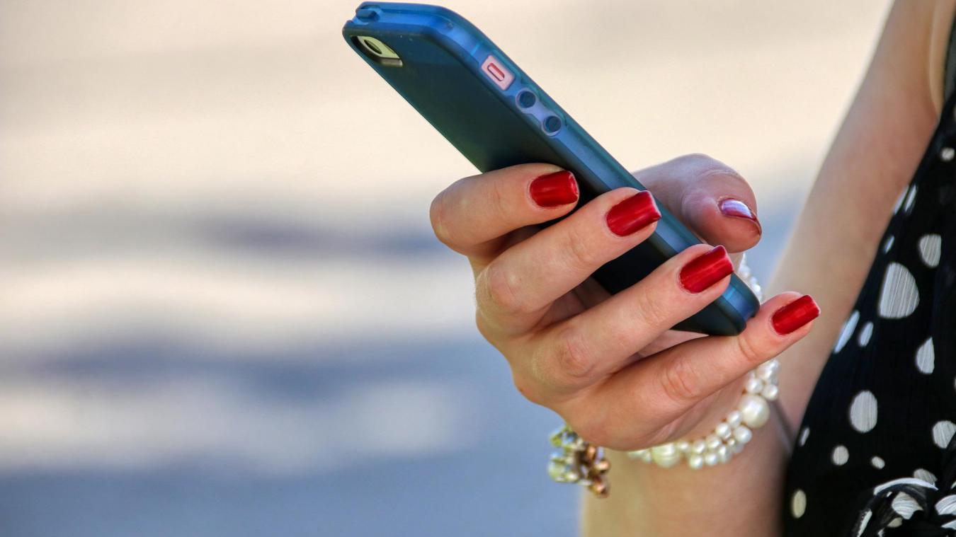Attention aux messages que vous recevez via Messenger.