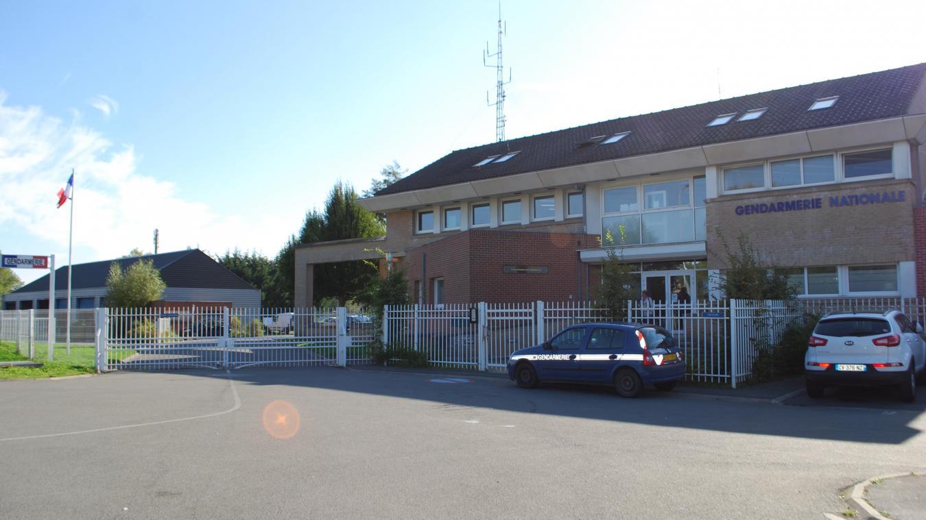Un cas de Covid-19 a été détecté au sein de la compagnie de gendarmerie d'Hazebrouck.