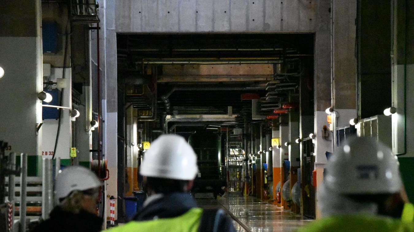 Gravelines : la centrale nucléaire fait partie des probables sites français retenus pour accueillir les prochains EPR commandés par l'État. Mais il faudra encore faire preuve de patience.