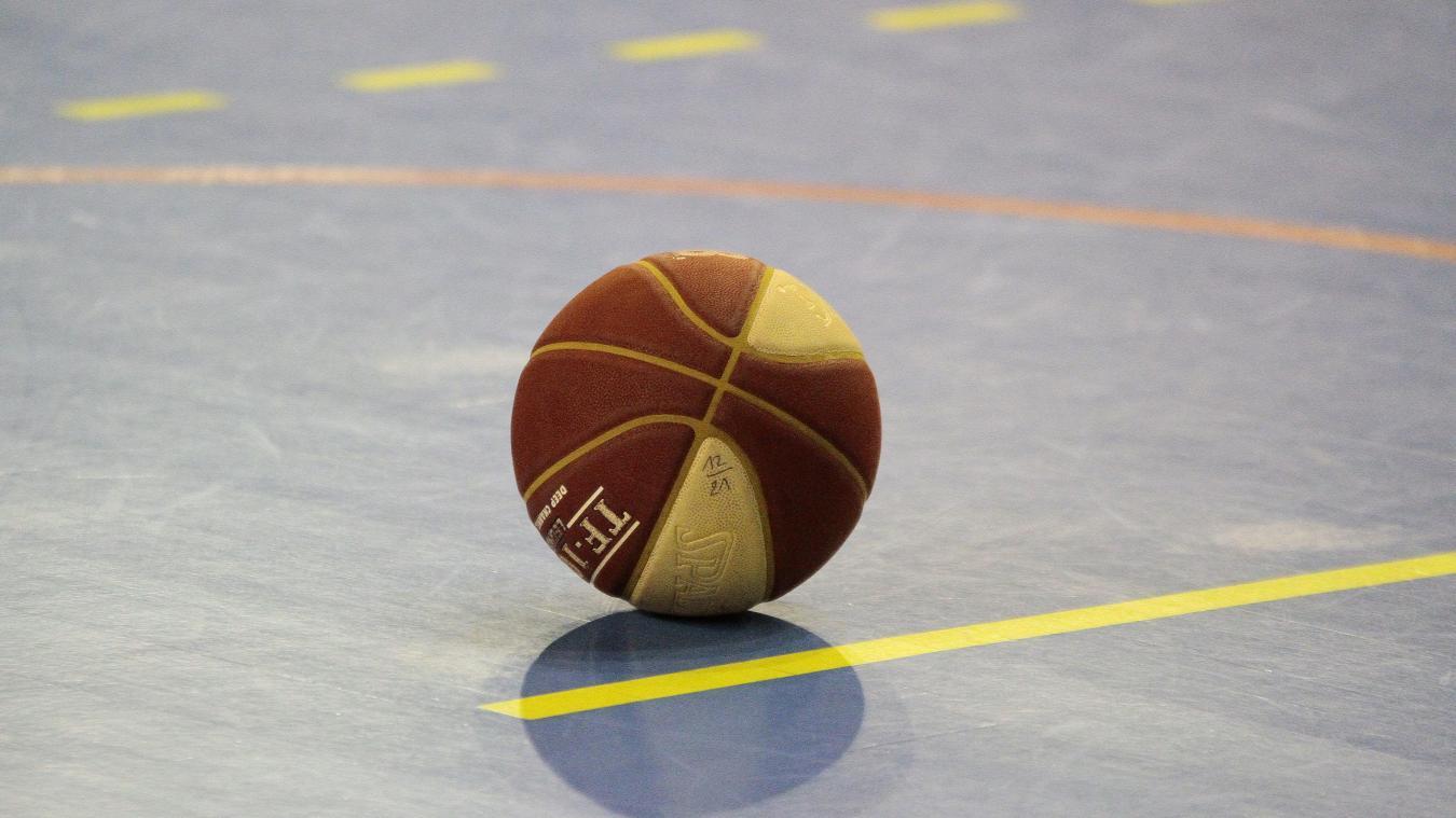 Clap de fin sur la saison de basket... une deuxième fois consécutive.