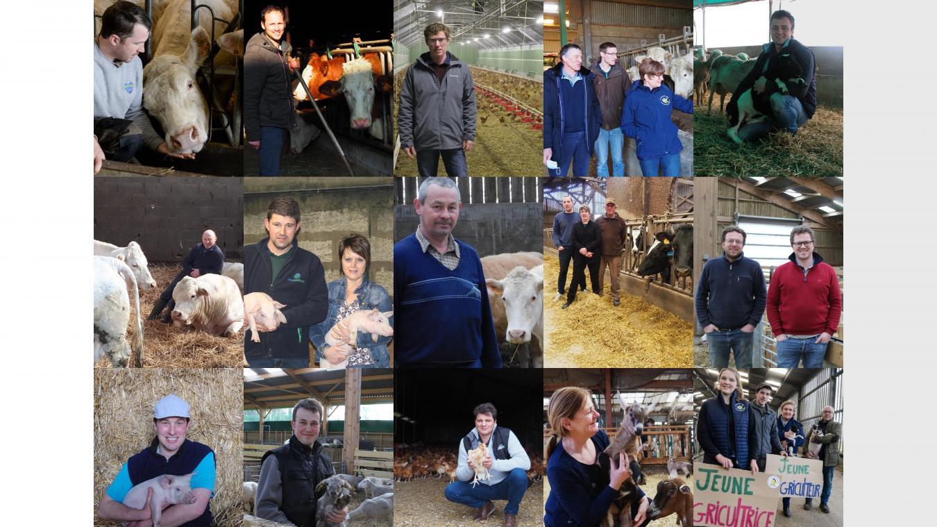 Calaisis : votez pour votre éleveur favori !