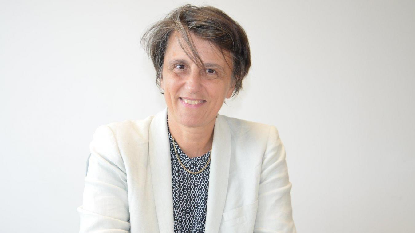 Caroline Hennion, directrice de l'hôpital de Calais, répondra aux questions des lecteurs de Nord Littoral.