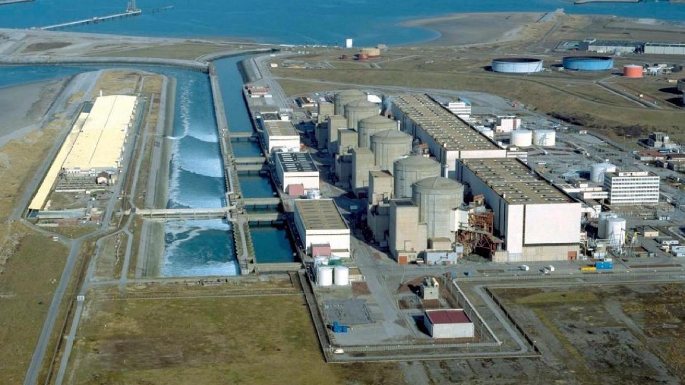 Un dégagement de fumée s'est produit à la centrale nucléaire de Gravelines dans la nuit du vendredi 19 au samedi 20 mars.