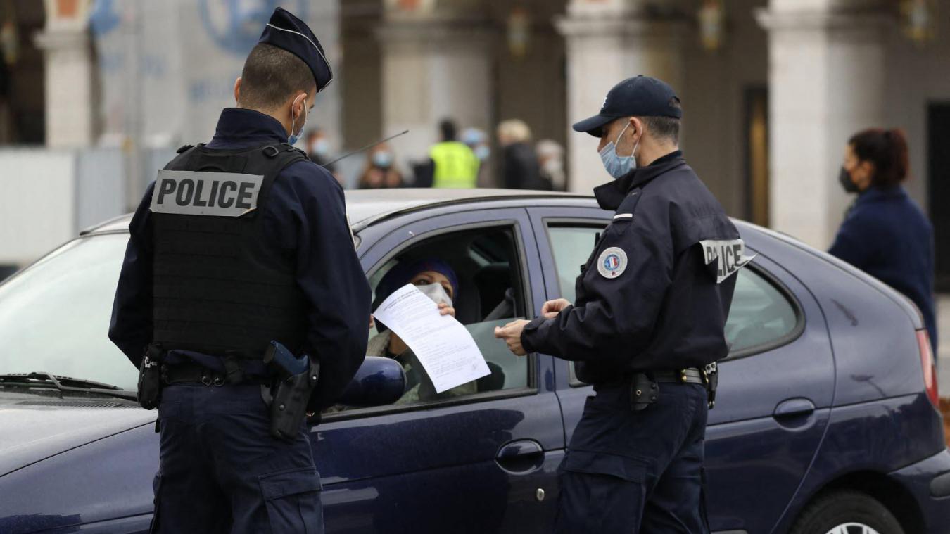 L'idée est de permettre aux Français d'utiliser une pièce d'identité ou un justificatif de domicile à la place d'une attestation.